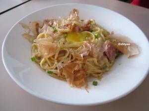 20140615_FOLKS CAFE_CARBONARA (RM16)