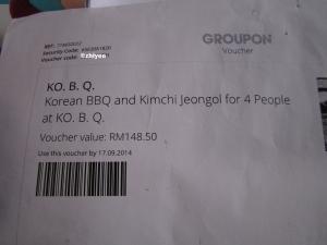 20140829_KO. B. Q._GROUPON